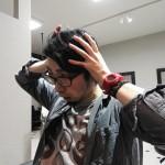 ボリュームが出なくなったのは髪質が変わったから?とある例。